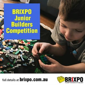 Junior Builders Comp